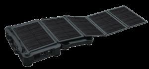 WiFi Solar Case