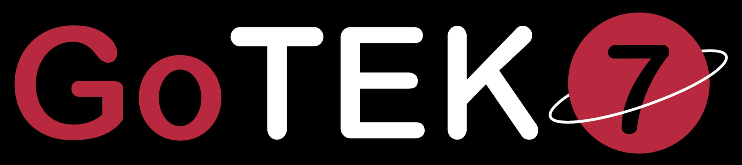 GoTEK7-logo