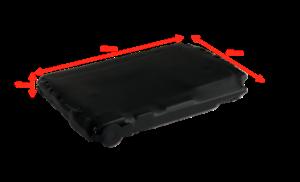 Traceur GPS G7 Slim