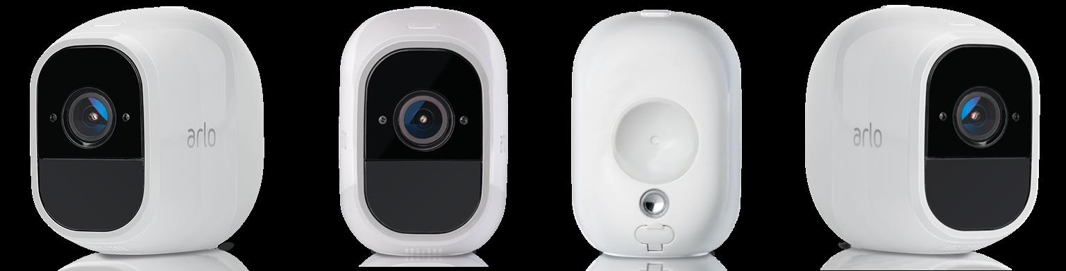 Système Caméra Arlo