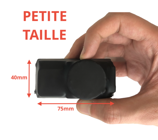 Traceur GPS Covert 3000