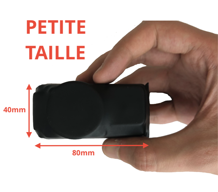 Traceur GPS Covert 6700