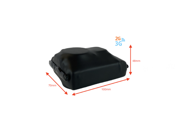 Traceur GPS Covert 20000