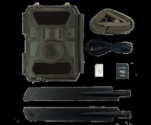 Caméra de Sécurité 4G